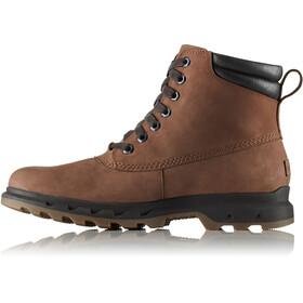 Sorel Portzman Lace - Calzado Hombre - marrón